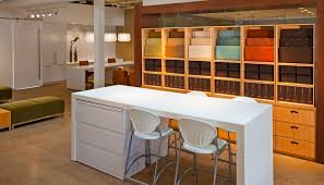 Office Furniture Showroom Home Decor Interior Exterior Classy - Furniture showroom interior design ideas