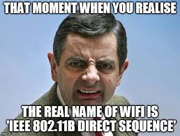 Wireless Meme - what is wifi what does wifi mean how does wifi work