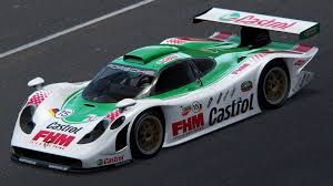 Porsche 911 Gt1 - ks porsche 911 gt1 fhm castrol 2car team skins racedepartment