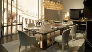 Italian Furniture DesignersLuxury Italian Style And Dining Room Sets - Luxury dining rooms