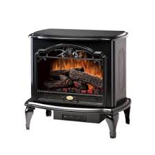 Electric Stove Fireplace Dimplex Celeste Compact Electric Fireplace Stove