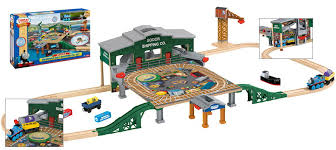 thomas the train wooden track table thomas the train table boucherie furniture