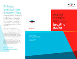 mars tri fold full line brochure mars air systems pdf