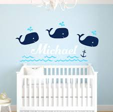wall ideas metal anchor wall art anchor wall art metal wooden wood anchor wall art customized name large whale nautical theme anchor wall decal for boys bedroom kids baby room mural nursery wall art decals jw02 anchor