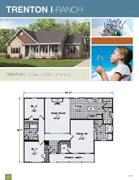 trenton i franklin north carolina home building property