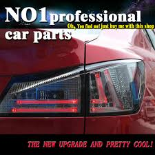 lexus gs430 led tail lights online buy wholesale lexus is taillights from china lexus is