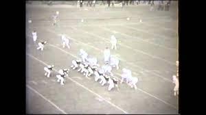 Rutgers Football Par 1975 Colgate Lafayette Football Youtube