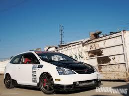 Is The Honda Civic Si Turbo 2003 Honda Civic Si Hatchback Greddy Turbo Kit Honda Tuning