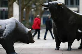 global markets futures slide spooked futures now