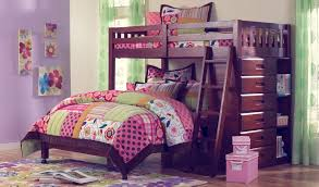 Daybed For Boys Furniture Cheap Bunk Beds For Kids With Mattress Ashley