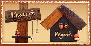 unique name plates name board design amazing name plate designs for home