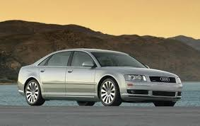 2004 audi a8l problems used 2004 audi a8 for sale pricing features edmunds