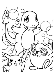 pokemon squirtle coloring pages minion pikachu pokemon coloring page 02 coloring pinterest