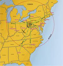 Google Maps Radius A Strategic Location Westmoreland County Pa Official Website