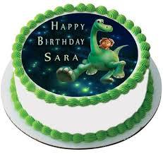 dinosaur cake the dinosaur edible cake topper edible prints on cake epoc