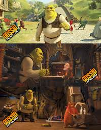 movie stills shrek theaters 21st