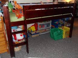 Canwood Bunk Bed Canwood Whistler Junior Wood Loft Bed Walmart
