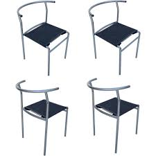 philippe starck kartell mr impossible chair at 1stdibs