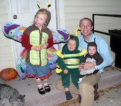 Family Halloween Costume With Baby by Homemade Halloween Costumes For Kids And Families Bless This Mess