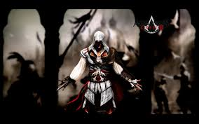 assassins creed ii wallpapers assassin u0027s creed ii wallpaper by igotgame1075 on deviantart