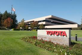 headquater toyota toyota u s a headquarters exteriors torrance ca