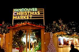 Wholesale Christmas Decorations Vancouver Bc by Vancouver Christmas Market
