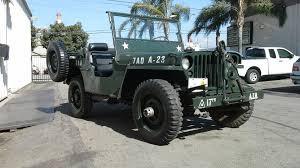 jeep ford 1944 ford us army jeep f41 anaheim 2013