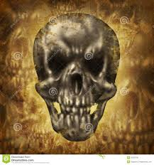 spooky background images spooky skull royalty free stock images image 33329739
