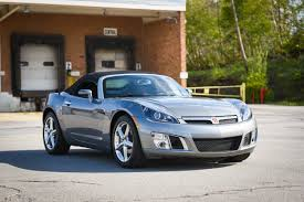 saturn sky trunk 2007 saturn sky redline 11k miles sold u2013 serges auto sales of