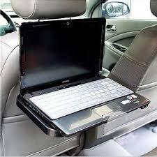 Car Computer Desk Back Seat Desk For Laptop