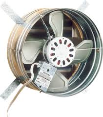 35316 120v powered attic ventilators attic ventilation broan