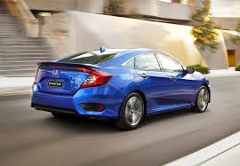 the honda civic sedan honda australia