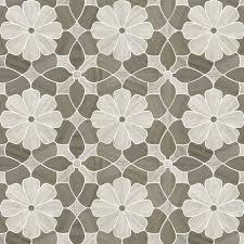 beautiful marble waterjet for floor tiles design floor pattern