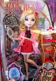 Ever After High Apple White Doll Ever After High Doll Christmas U2013 Omocha Crush