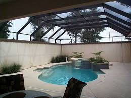 Outdoor Privacy Curtains Florida Lanai Curtains Llc The Best Screen Enclosure Curtains In