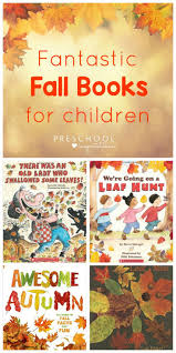thanksgiving books preschool 10 fantastic fall books for preschoolers fallen book preschool