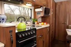 Caravan Kitchen Cabinets Autosleepers Westminster Touring Caravan Review Caravan Guard
