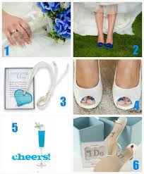 something blue ideas cool ideas for something blue for brides partybluprints