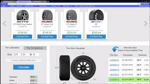 jeep tire size chart how to revs per mile sct tuner calibration for tire size youtube