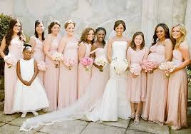 Light Pink Bridesmaid Dress Light Pink Bridesmaid Dresses Plus Size Ipunya