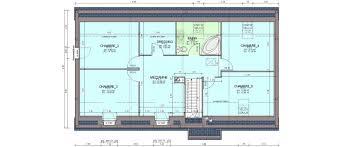 plan de maison a etage 5 chambres vente maison traditionnelle à étage 5 chambres dans la manche 50