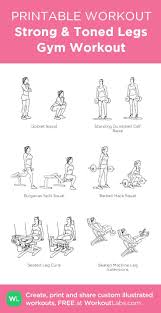 Home Gym Design Download Best 25 Gym Workout Programs Ideas On Pinterest Full Body