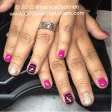 manicure monday my gondola or yours my favorite ornament and