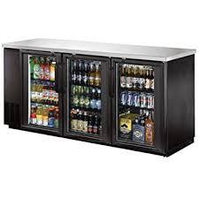 Glass Door Beverage Refrigerator For Home by Amazon Com 54