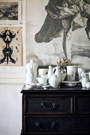 Greige Interiors The Little Black Dresser Sfgirlbybay