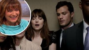 fifty shades freed gives us first look at ana and christian u0027s