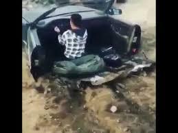 Car Guy Meme - guy driving half of a car meme youtube