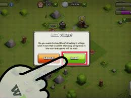 clash of clan the best way to create two accounts in clash of clans on one