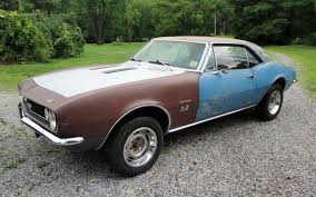 chevrolet camaro 1967 for 396 4 speed 1967 chevrolet camaro ss