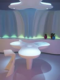 Karim Rashid Interior Design Simple Smart Ologic Corian Living Design By Karim Rashid House
